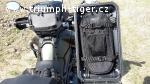 Kufry SW Motech Trax Adv černé