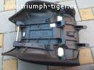 Sedlo na Triumph Tiger Explorer 1200